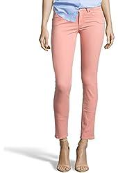 Mih Jeans Women's Stretch Denim Breathles Skinny Jeans