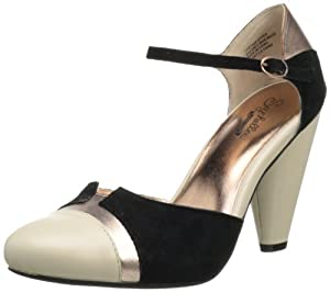 Seychelles Women's Just An Illusion Maryjane Pump