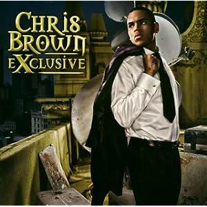 クリス・ブラウン Kiss_Kiss