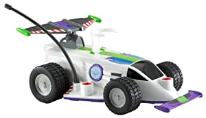 Toy Story Toy Story Rc S Race Buzz Lightyear Vehicle