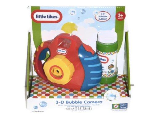 Little Tikes Bubble front-166147