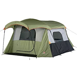 Find Best Buy Family Dome Camping Tent
