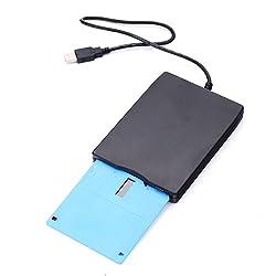HDE® External USB Floppy Disk Drive