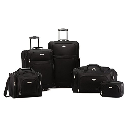 samsonite-nobscot-5-piece-luggage-set-black