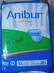 Anibur Adult Diapers XL 10 pcs 1030x840mm