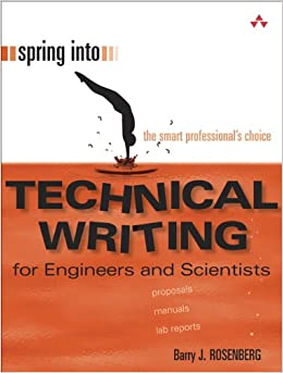 Engineering essay with author