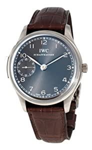 IWC Men's IW524205 Portuguese Minute Repeater Gold Watch from IWC