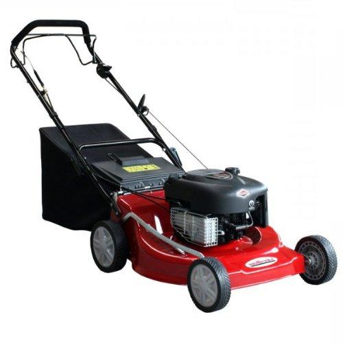 tondeuses et tracteurs tondeuse gazon lawnboss autotract e moteur briggs stratton 53 cm. Black Bedroom Furniture Sets. Home Design Ideas