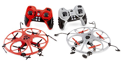 Air Wars Battle Drones 2.4 GHz - 2-pack