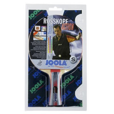 JOOLA Action Recreational Table Tennis Racket