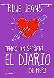 Tengo Un Secreto. El Diario De Meri ((Fuera de colección))