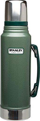 Stanley 1.1QT Classic Vacuum Bottle - Hammertone
