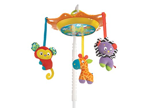 Playgro Music and Lights Mobile and Nightlight Toys