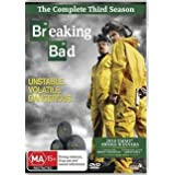 Breaking Bad - The Complete Third Seasonby Bryan Cranston