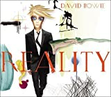 David Bowie Reality/A Reality Tour
