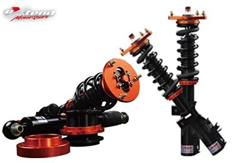 Extend Motorsport SDMP Series Coilover Kit Height /Body/ Damper Adjustable Nissan 240SX / SILVIA S14 (Nissan 240sx Silvia Body Kit compare prices)