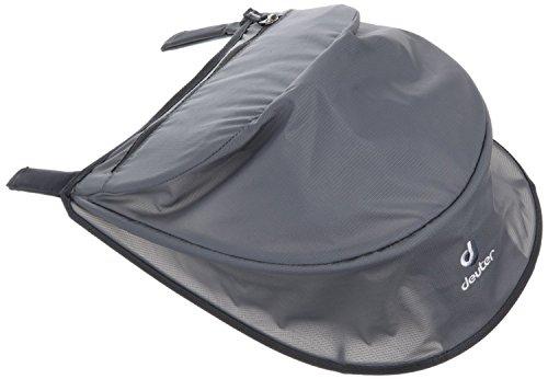 deuter-rucksack-schutzhulle-sun-roof-and-rain-cover-cubremochila-color-gris-oscuro-talla-26-x-32-x-3
