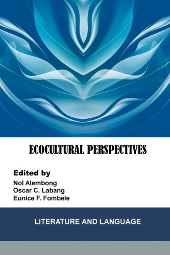 Ecocultural Perspectives: Literature and Language