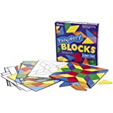 Learning Resources Parquetry Blocks Activity set