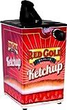 1.5 Gallon Red Gold Ketchup Dispenser