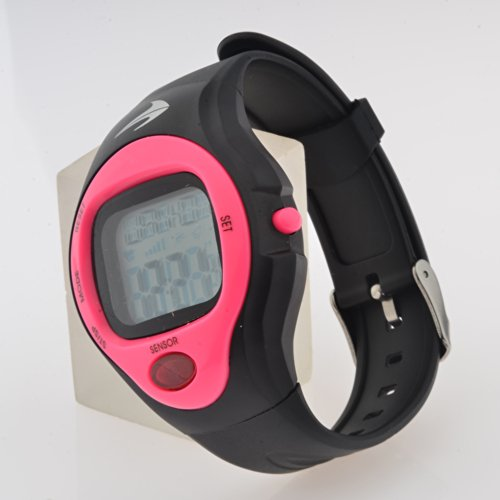 rate monitor pink best for