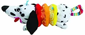 Lamaze Contrast Pull & Play Puppy