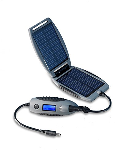 NTP-PowerTraveller-Powermonkey-eXplorer-Solar-Ladegert-grau