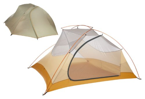 Big Agnes Fly Creek UL 4 Person Ultralight Backpacking Tent, Outdoor Stuffs