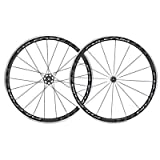 Fulcrum Racing Quattro Road Bicycle Wheelset by Fulcrum