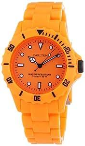 CARLTON Unisex Armbanduhr beach PH0480ORP