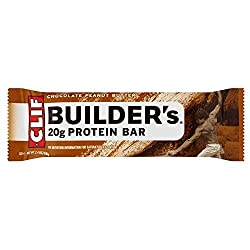 Clif Bar Builders Protein Bar - Chocolate Peanut Butter (68g)