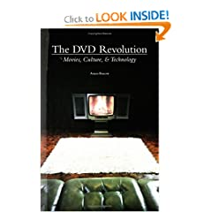 The DVD Revolution: Movies, Culture, and Technology
