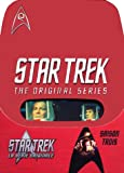 echange, troc Star Trek : The Original Series : L'Intégrale Saison 3 - Coffret 7 DVD