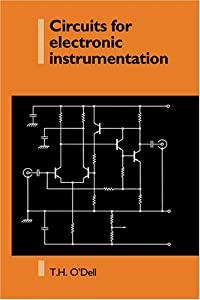 Circuits for Electronic Instrumentation from Cambridge University Press