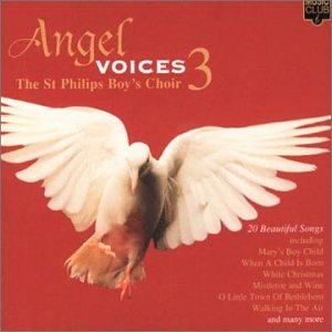 Angel Voices Volume3