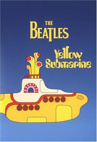 Beatles - Yellow Submarine [Alemania] [DVD]