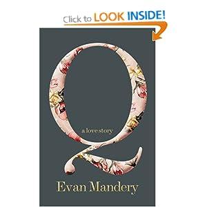 Q - Evan Mandery