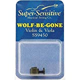 Super-Sensitive Wolf-Be-Gone Violin/Viola Wolf E Tone Eliminator