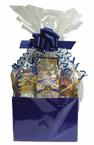 Large gluten free cookie gift basket any occasion by sun