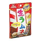 森永製菓 生ラムネ<コーラ味> 27g 12コ入り