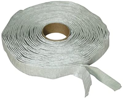 Heng's Black Non-Trimmable Butyl Tape3