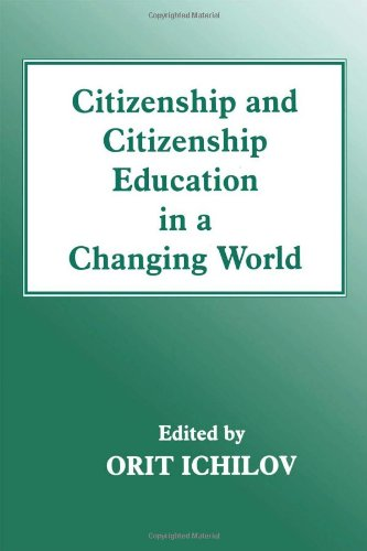 Citizenship and Citizenship Education in a Changing World (Woburn Education Series)