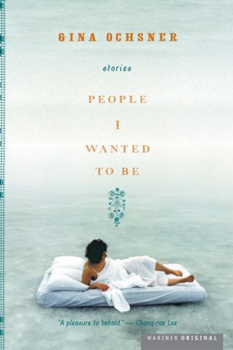 People I Wanted To Be: Stories front-839498