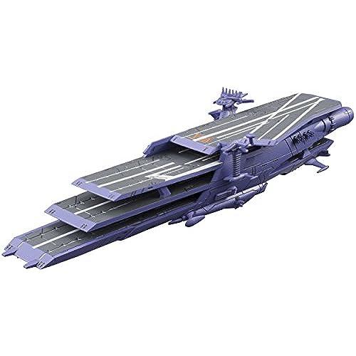 코스모 플리트 스페셜 우주 전함 야마토2199 가이 배 론급 다층식항주모군함[런 베어(베이스 업)]- (2014-11-30)