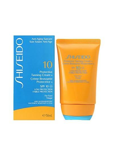 SHISEIDO Crema Protectora Solar Anti-Aging Suncare 10 SPF 50 ml