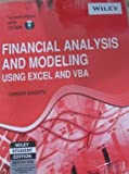 img - for Financial Analysis and Modeling Using Excel and VBA-International Edition book / textbook / text book