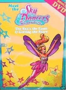 meet the sky dancers