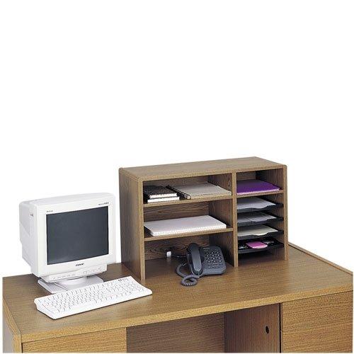 Wood Desktop Organizer, 29