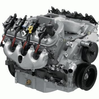 Genuine GM 19244552 Engine