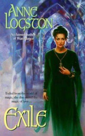 Exile, Anne Logston